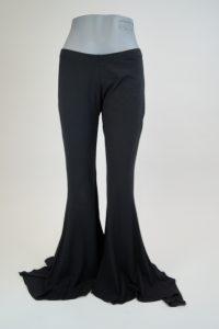 Zegarra-Pant-Basic-Jersey-schwarz